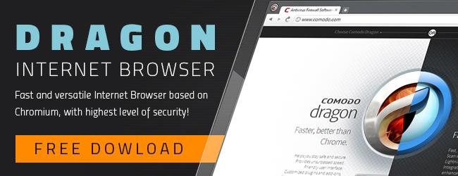 Comodo browser