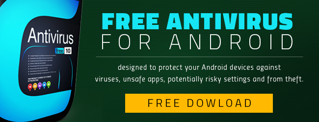 Antivirus for Android