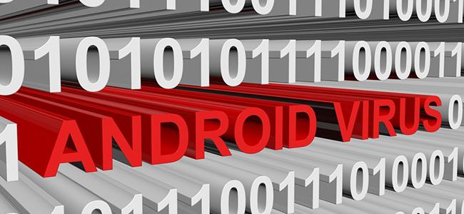 android antivirus