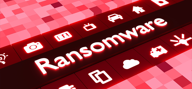 Ransomware Types