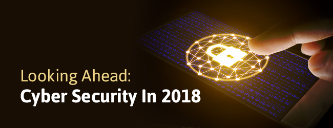 2018 cybersecurity