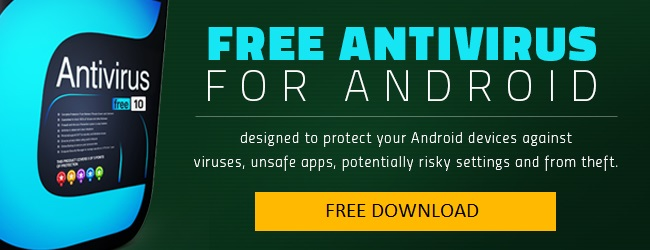 Comodo Antivirus for Android