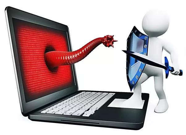 Computer worm Virus