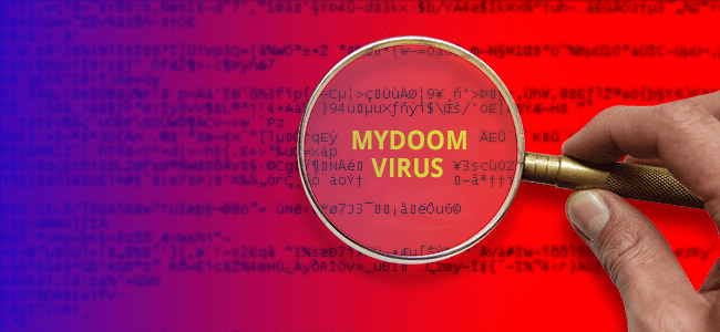 MyDoom Virus