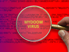 What is Mydoom Virus