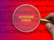 What is Mydoom Virus
