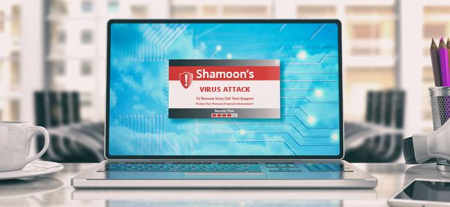 Shamoon Virus