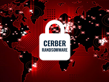 Cerber Ransomware Removal