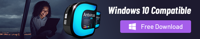Antivirus fow Windows 10