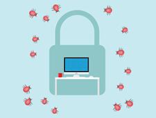 Computer Virus Types