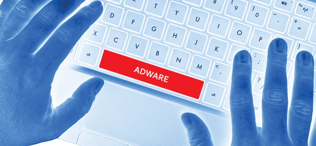 Adware Removal