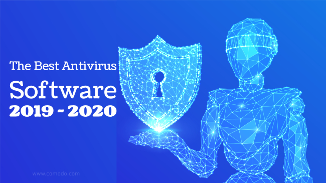 Best Antivirus Top 10 Free Antivirus Software 2020