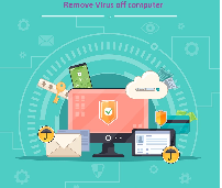 Remove My Computer Virus