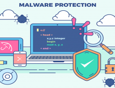Computer Virus protection for windows 8.1