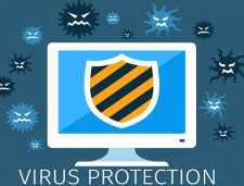Computer Virus Protection Programs