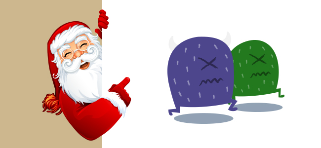 Avoid Malware Ruin Your Christmas
