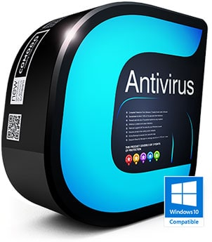 Download Antivirus | Award Winning Comodo PC Protection Software