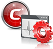virus cleaning with Comodo antivirus