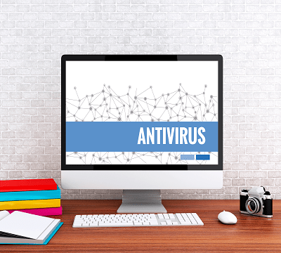Antivirus for Windows 8.1