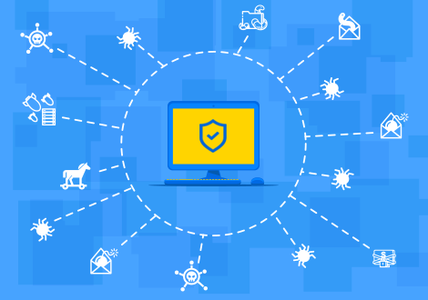 Best Free Antivirus Protection
