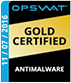 Gold Certified Firewall