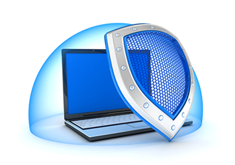Computer Antivirus Software