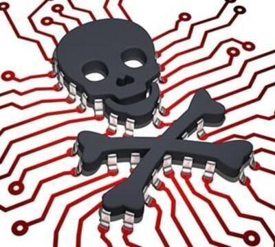 Malware Virus from Online