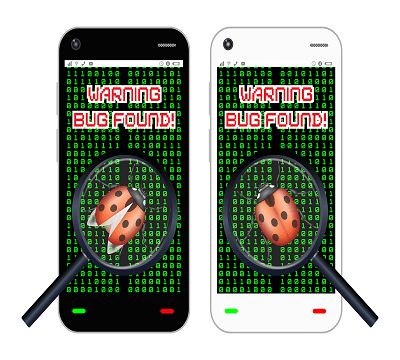 Mobile Virus Scan