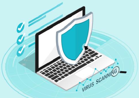 Scan For Virus
