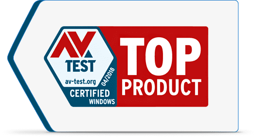 Antivirus Top Product