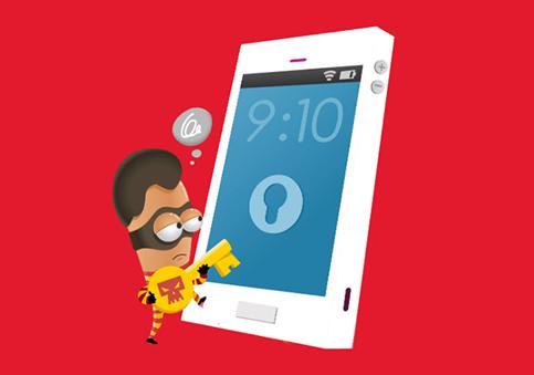 Virus Remover App