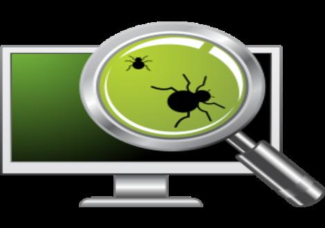 Virus Scan Online