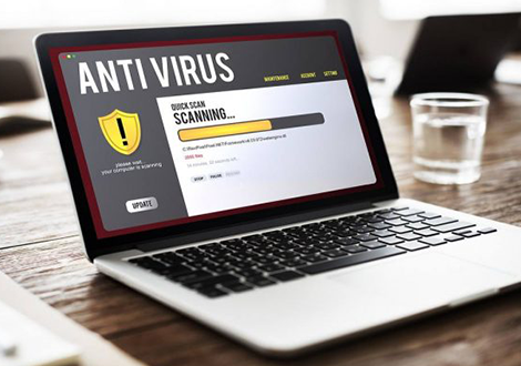 Best Antivirus Software
